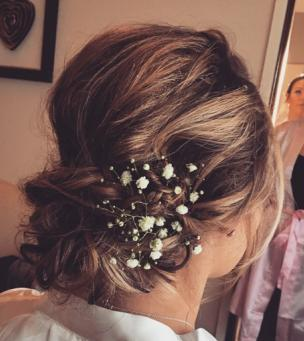 Occasion Hair Styling Bedford
