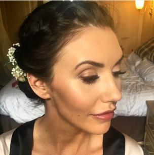 Wedding Make up Milton Keynes