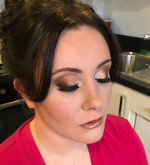 Make up Milton Keynes